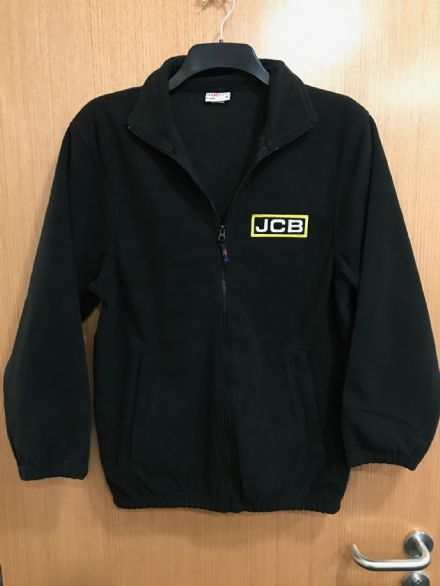 JCB Black Fleece
